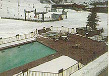 Inn at Aspen pool